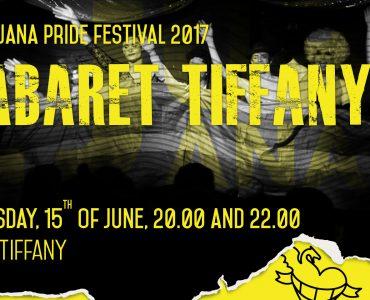 Cabaret Tiffany