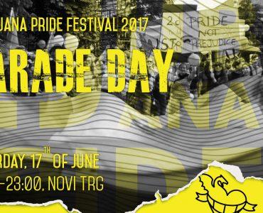 LGBTIQ+ square: LGBTIQ+ organization present