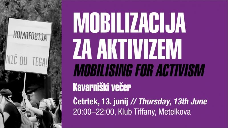 Mobilizacija za aktivizem