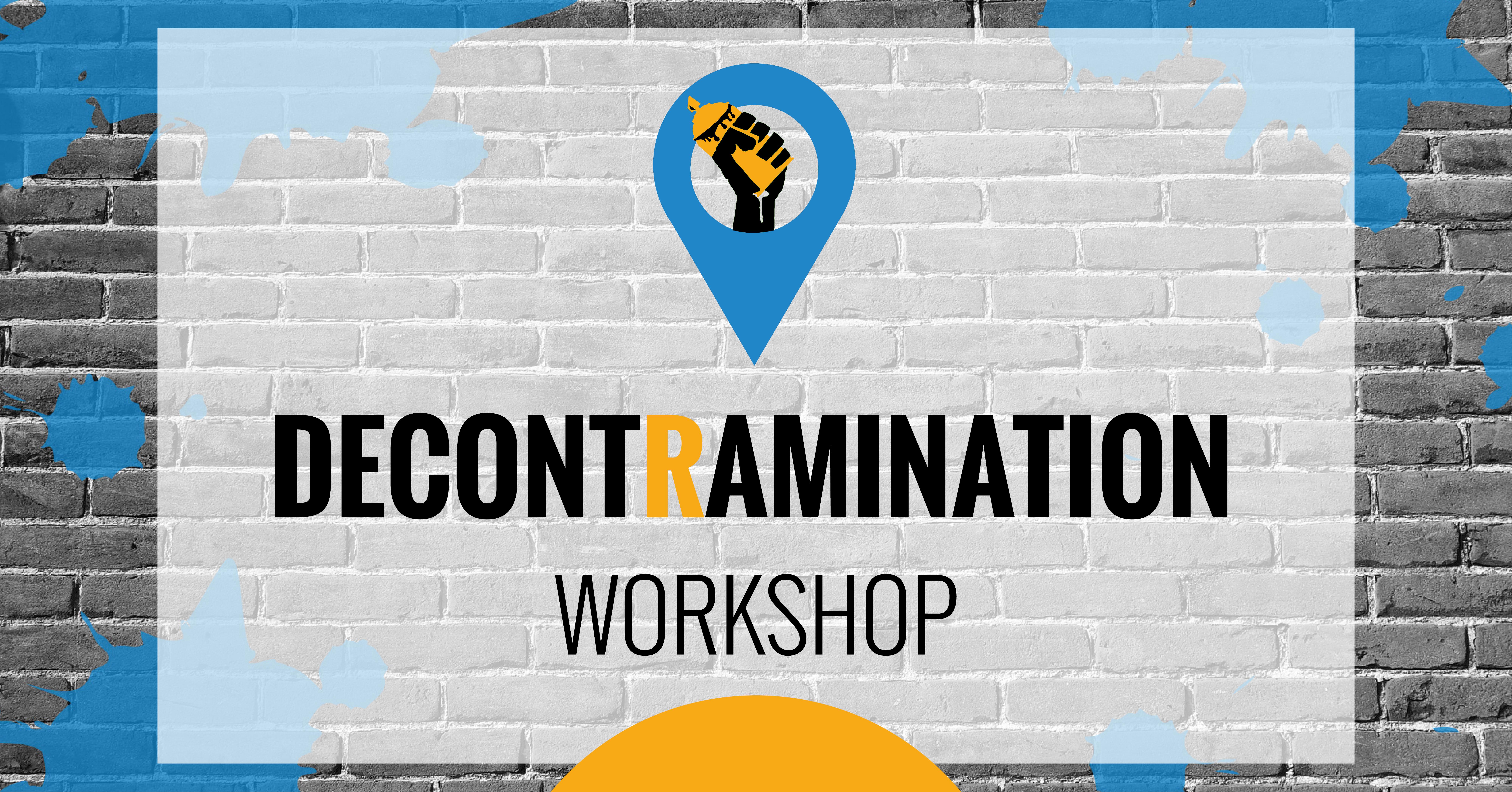 DecontRamination Workshop